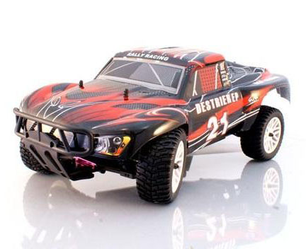 Внедорожник HSP Desert Rally Car 4WD 1:10 94170