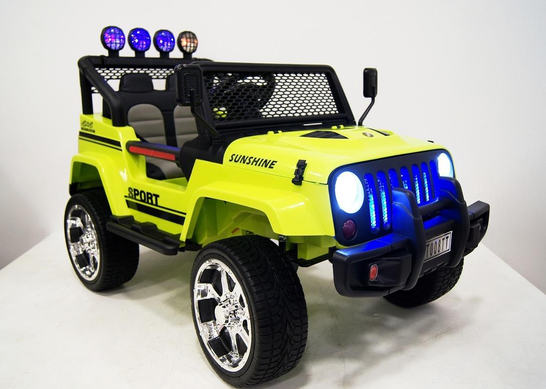 Детского электромобиля