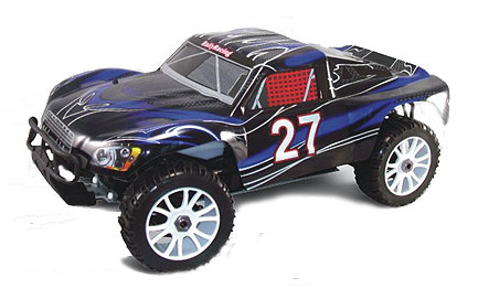 HSP 4WD Superior Version GP Rally Car 1:8- 2.4G 94763