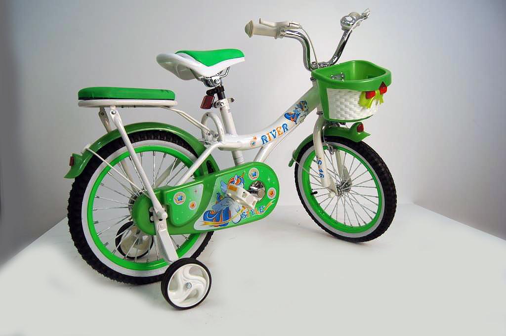 двух словах купить детский велосипед от 3 лет сравнении обычной