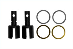 KYOSHO запчасти Diff. Shaft Set(2pcs) IF101