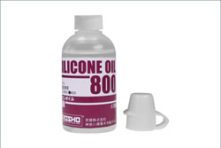 KYOSHO запчасти Silicone Oil #800 (40cc) SIL0800