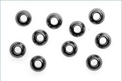 KYOSHO запчасти 6.8 Steel Ball (10Pcs) W0202