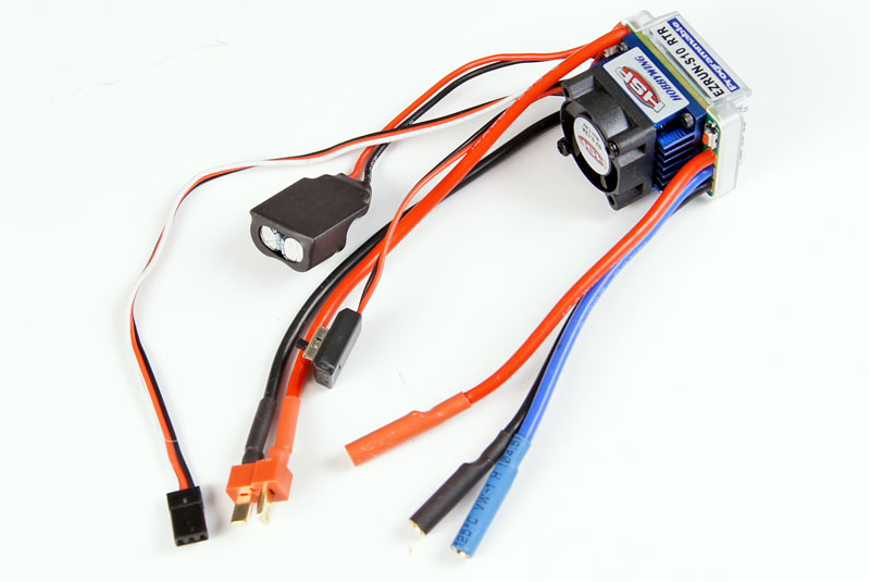 HSP запчасти brushless electronic speed  HSP03307