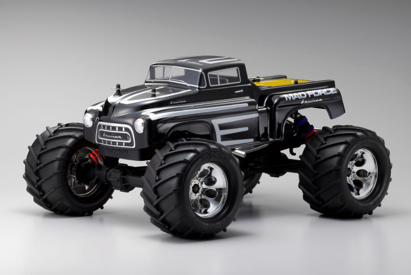 KYOSHO 1/8 GP 4WD Mad Force Kruiser RTR 31227S-B