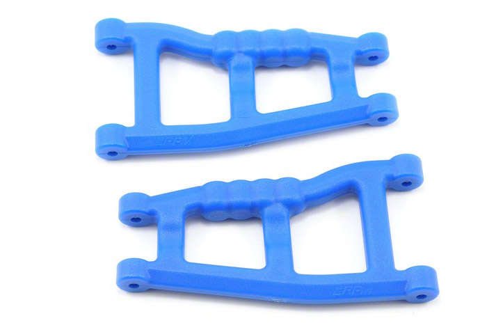 RPM Slash 2wd Rear A-arms - Blue RPM80595
