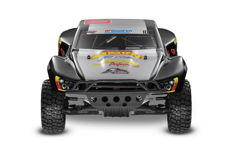 TRAXXAS 1/10 EP 2WD Slash Short Course Brushless TQi 2.4GHz RTR TRA5807