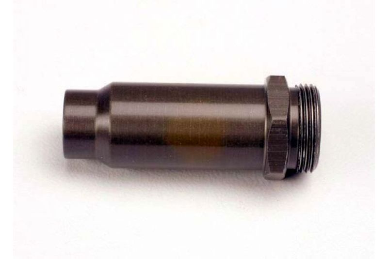 TRAXXAS запчасти Big Bore shock cylinder (long) (1) TRA2664