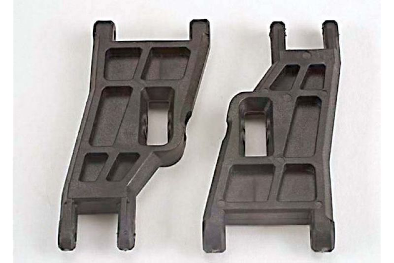 TRAXXAS запчасти Suspension arms (front) (2) TRA3631