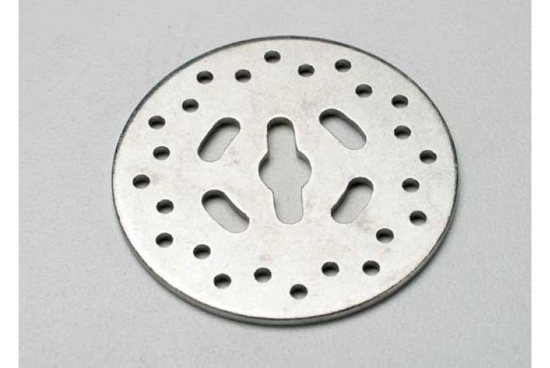 Brake disc (40mm steel) TRA5364